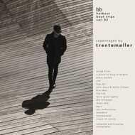 Trentemöller - Harbour Boat Trips Vol. 02 Copenhagen