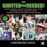 Various - Wanted And Needed!