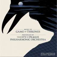 The City Of Prague Philharmonic Orchestra - Music Of Game Of Thrones