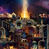 Flying Lotus - Flamagra (Black Vinyl)