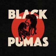 Black Pumas - Black Pumas (Black Vinyl)