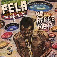 Fela Kuti & Africa 70 - No Agreement