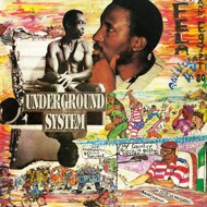 Fela Kuti & Egypt 80 - Underground System
