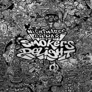 Nightmares On Wax - Smokers Delight (Colored Vinyl)