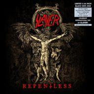 "Slayer - Repentless (6,66"" Box Set)"