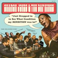 Sharon Jones & The Dap-Kings - Just Dropped In (Colored Vinyl)