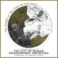 The City Of Prague Philharmonic Orchestra - The Hobbit & The Lord Of The Rings