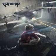 Gunship - The Drone Racing League