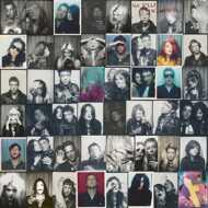 The Kills - Little Bastards (Black Vinyl)