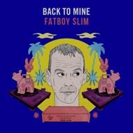 Fatboy Slim - Back To Mine (Black Vinyl)