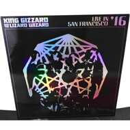 King Gizzard And The Lizard Wizard - Live In San Francisco '16 (Deluxe Edition)