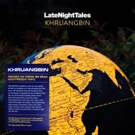 Khruangbin - Late Night Tales (Black Vinyl)
