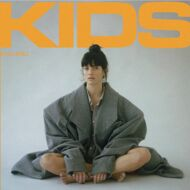 Noga Erez - Kids (Black Vinyl)