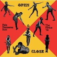 Fela Kuti - Open & Close (RSD 2021)