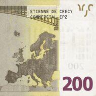 Etienne De Crécy - Commercial EP2