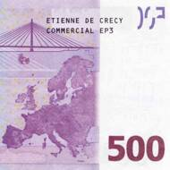 Etienne De Crécy - Commercial EP3