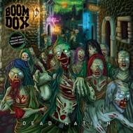 Boom Dox - Dead Nation (Black Vinyl)