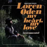 Loren Oden (Adrian Younge presents ) - My Heart, My Love (Instrumentals)