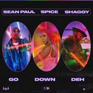 Spice Featuring Sean Paul & Shaggy - Go Down Deh