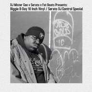 The Notorious B.I.G. - Biggie B-Day (Serato Control Vinyl)