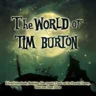 Danny Elfman - The World Of Tim Burton (Soundtrack / O.S.T)