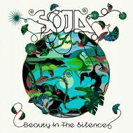 Soja - Beauty In The Silence (Splatter Vinyl)