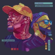 Tall Black Guy & Ozay Moore - Of Process And Progression