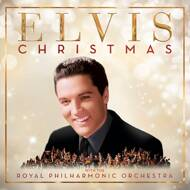 Elvis Presley With The Royal Philharmonic Orchestra - Christmas with Elvis and the Royal Philharmonic Orchestra
