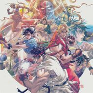 Capcom Sound Team - Street Fighter III: Collection (Soundtrack / Game)