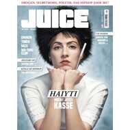 Juice - No. 184 Januar/Februar 2018