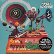 Gorillaz - Song Machine Season One (Orange Vinyl)