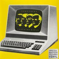 Kraftwerk - Computer World (Yellow Vinyl)