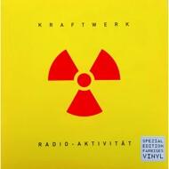 Kraftwerk - Radio-Aktivität (Yellow Vinyl)