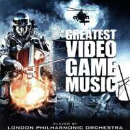 Andrew Skeet & The London Philharmonic Orchestra - The Greatest Video Game Music