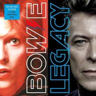 David Bowie - Legacy (The Very Best Of Bowie)