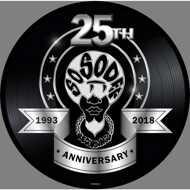 Various (Jermain Dupri Presents) - So So Def 25 (Picture Disc)