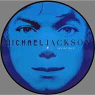 Michael Jackson - Invincible (Picture Disc)