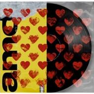 Bring Me The Horizon - Amo (Black Vinyl)