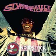 Sly & The Family Stone - Woodstock Sunday August 17, 1969 (RSD 2019)