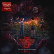 Various - Stranger Things - Season 3 (Soundtrack / O.S.T.)
