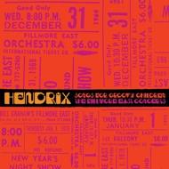 Jimi Hendrix - Songs For Groovy Children (Box Set)