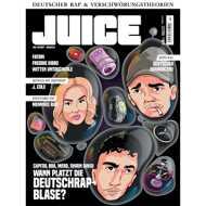 Juice - No. 192Mai/Juni 2019