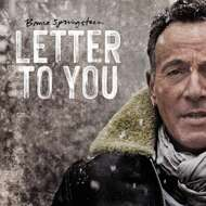 Bruce Springsteen - Letter To You (Black Vinyl)