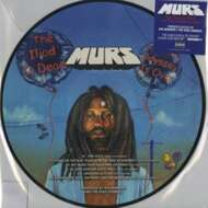 Murs - The Iliad Is Dead And The Odyssey Is Over (Picture Disc)