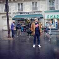 1995 - Paris Sud Minute