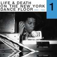 Various - Life & Death On A New York Dance Floor, 1980-1983 Part 1