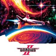 Konami Kukeiha Club - Gradius II (Soundtrack / Game)