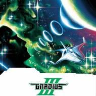 Konami Kukeiha Club - Gradius III (Soundtrack / Game)