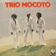 Trio Mocoto - Trio Mocoto