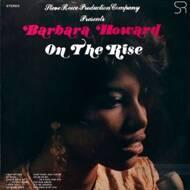 Barbara Howard - On The Rise (Tape)